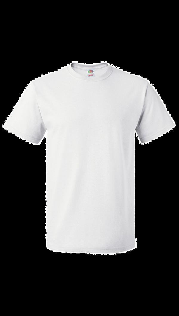 Blank tshirt placeholder